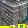 Galvanized Square Steel Pipes and Rectangular Tube