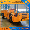 Diesel underground mining 4-wheel drive dump truck with DANA transmission