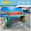 Mechanical Plate Cutting Machine for Stainless Steel