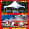 Popular High Peak Gazebo Tent 4X4m 4m X 4m 4 by 4 4X4 4m