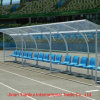 Professional Competition Use Football Bench