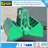 25t 6-12cbm Motor/Electric Hydraulic Clamshell Grab Bucket