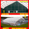 Curve Marquee Tent for Sports Hall in Size 25X50m 25m X 50m 25 by 50 50X25 50m X 25m