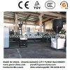 Used HDPE Flakes Plastic Recycling Machine for Plastic Pelletizing