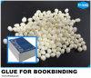 Low Smell No Smoke Bookbinding Perfect Binding Machine EVA PUR Hot Melt Adhesive Spine Side Glue