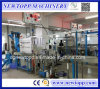 Automatic PVC/PE/XLPE Wire Cable Extrusion Machine