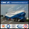 Cimc Hj Double-Cone Type Cement Tank Trailer