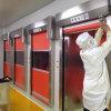 PVC High Speed Rolling Door/Industrial Door