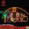 Outdoor LED Chirstmas Decoration Nativity Scene Light