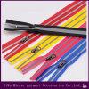 PVC Reflective Waterproof Zipper