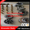 Excavator Hydraulic Pump K3V63dt Hydraulic Spare Parts