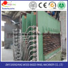 MDF Door Skin Press Machine/ Laminated Door Skin Hot Press