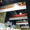 Indoor Custome Hanging Drop Blockout Banner with Double Sided Printing