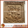 Natural Sandstone Sculpture for Indoor Decoration