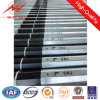 Medium Voltage Round Tapered Electrical Steel Transmission Line Poles