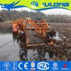 High Efficiency Aquatic Weed Harvester Protecting River