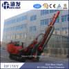 Factory Supplier Hydraulic Drilling Machine DTH Portable Drilling Rig (HF158Y)