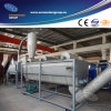Waste Pet Plastic Recycling Machine for Washing