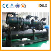 New Condition Water Cooled Screw Flooded Chiller