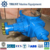 Stainless Steel Oil Gear Pump / Hydraulic Triple Gear Pump