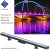18W Osram Outdoor RGB City Color Light with Washer Effects