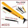 Guangzhou Professional Ce RoHS Dual Voltage Hair Flat Iron