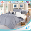 Patchwork Colorful Hollow Fiber and Microfiber Fill Duvet Quilted Comforter