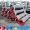 Crane Wire Rope Winding Rotating Drum
