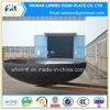 Carbon Steel Q235B ASTM Elliptical Dish Heads for Pressure Vessel