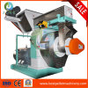Automatic Industrial Machines for Make Pellet Wood