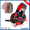 PC780 USB 3.5mm Stereo Multifunction Gaming Headphone with Mic LED Light