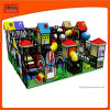 Fantastic Amusement Park Indoor Soft Maze with Games