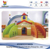 Kids Toy Soft Covered Early Childhood Education Playground for Kindergarten