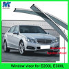Car Decoration Items Car Rain Visor Door Vent for Benz E200L E300L