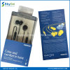 Original 3.5mm Stereo Headphones for Nokia Headsets Wh-208