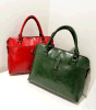 Women Handbag PU Leather Bags Women Messenger Hand Bag (BDMC109)