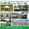 Weather-Resistant Aluminum Frame Pagoda Tent for Aviation Company for Sale
