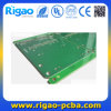 Rogers 4533 Circuit Board PCB with Green Solder Mask