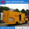 Mobile Emergency Power Supply Truck Power Supply Vehicle New Multi-Function Mobile Generator Truck