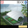 Waterproof Membrane Structure Tennis Center Cover PTFE Roll