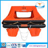 Marine Inflatable Liferaft Yacht Life Raft