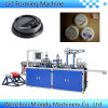 Automatic Plastic Coffee/Milk/Tea Cup Lid/Cover Thermoforming Machine