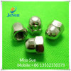 Hex Domed Cap Nuts in Asia