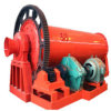 Energy Saving Continuous Working Ball Mill Equipment