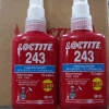 Loctite 243 Thread Lockers&Sealant Chemical Resistance Glue
