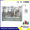 Isobaric Beverage Drinks Filling Machine for Carbonated Juice