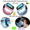 New Sos Emergency Call Kids GPS Tracker Watch (D26)