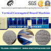 Corrugated Cardboard Lamination Machine