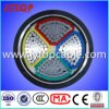 Low Voltage Aluminum Cable, Armoured Cable Sta Cable
