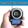 New RF Signal Detector Bug Detector